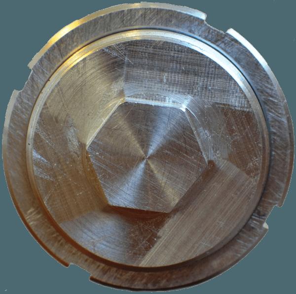 Пробка рулевой рейки